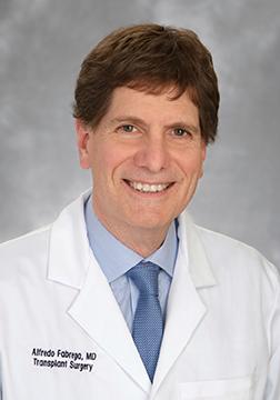 Dr. Alfredo Fabrega