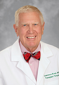Dr. Lawrence Koep