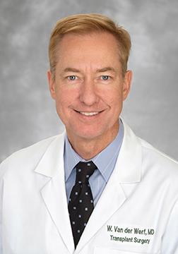 Dr. Willem Van der Werf